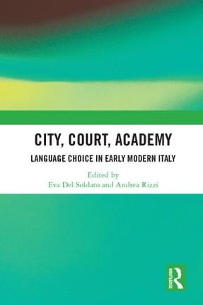 City, Court, Academy