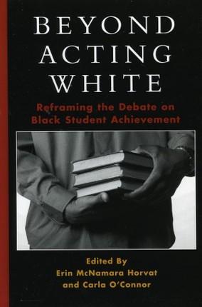 Beyond Acting White