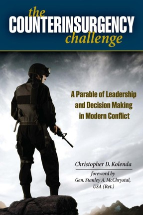 The Counterinsurgency Challenge