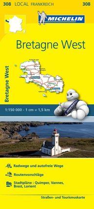 Michelin Bretagne West