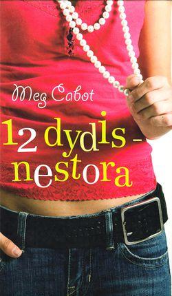 12 dydis - nestora