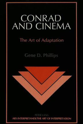 Conrad and Cinema