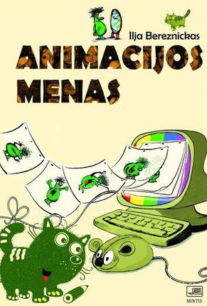 Animacijos menas