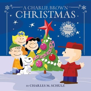 A Charlie Brown Christmas: Pop-Up Edition