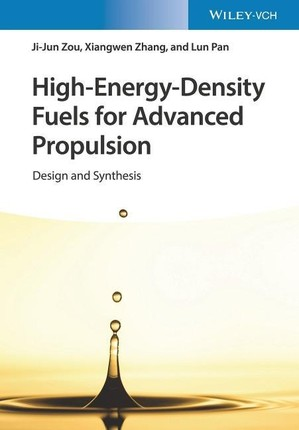 High-Energy-Density Fuels for Advanced Propulsion