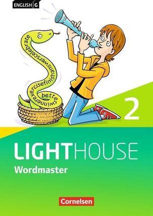 English G LIGHTHOUSE 02: 6. Schuljahr. Wordmaster