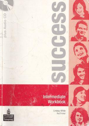 Success. Intermediate Workbook