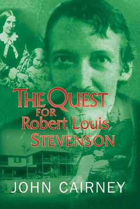 The Quest for Robert Louis Stevenson