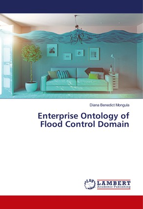 Enterprise Ontology of Flood Control Domain