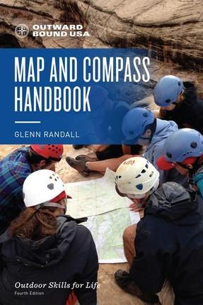 Outward Bound Map and Compass Handbook