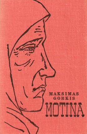 Motina (1974)
