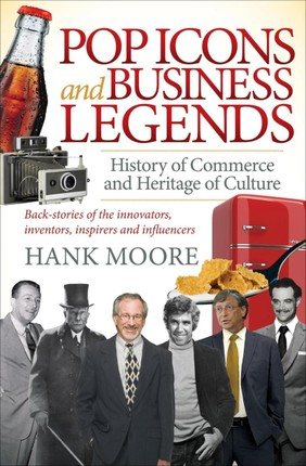 Pop Icons and Business Legends