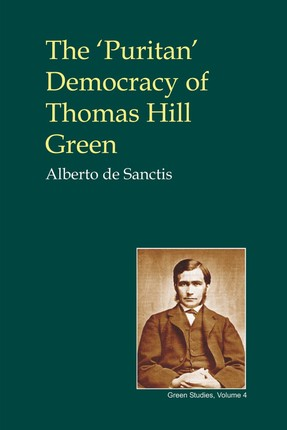 Puritan' Democracy of Thomas Hill Green
