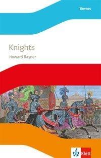 Knights. Lektüre mit Audios 3. Lernjahr