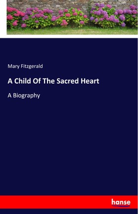 A Child Of The Sacred Heart