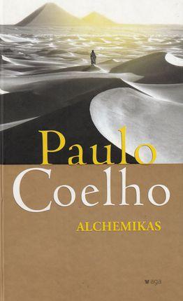Alchemikas