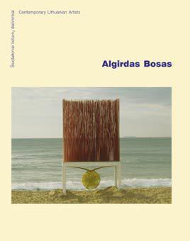 Algirdas Bosas