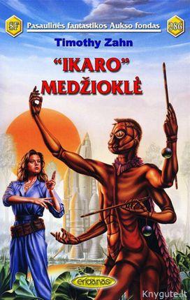 """""""Ikaro"""" medžioklė (PFAF 286)"""