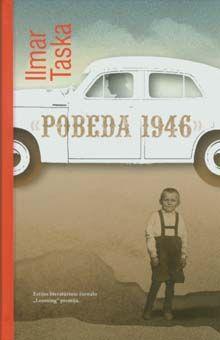 Image result for pobeda 1946 knyga