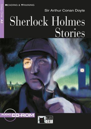 Sherlock Holmes Stories. Buch + CD-ROM