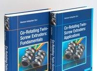 Co-Rotating Twin-Screw Extruders - Two Volume Set