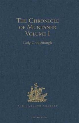 Chronicle of Muntaner