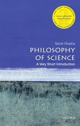 Philosophy of Science: Very Short Introduction
