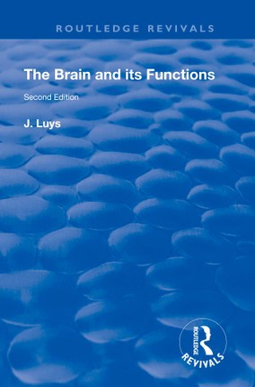 The Brain and its Functions