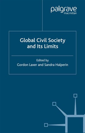 Global Civil Society and Its Limits