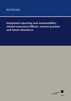 Integrated reporting and sustainability-related assurance