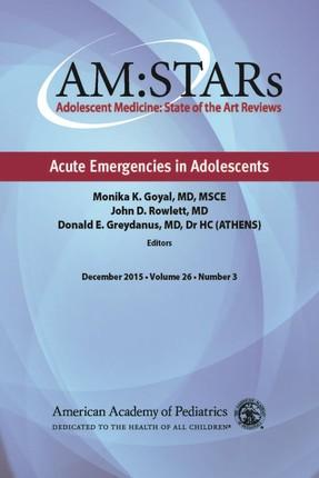 AM:STARs Acute Emergencies in Adolescents