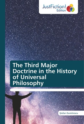 The Third Major Doctrine in the History of Universal Philosophy