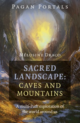 Pagan Portals - Sacred Landscape