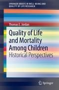 Quality of Life and Mortality Among Children