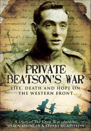 Private Beatson's War