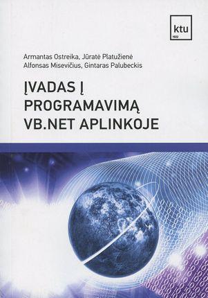 Įvadas į programavimą VB.NET aplinkoje