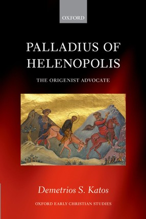 Palladius of Helenopolis