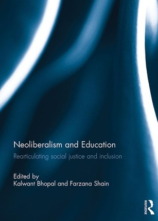 Neoliberalism and Education