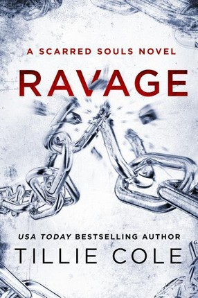 Ravage: A Scarred Souls Novel