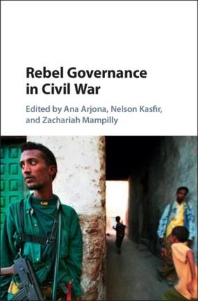 Rebel Governance in Civil War