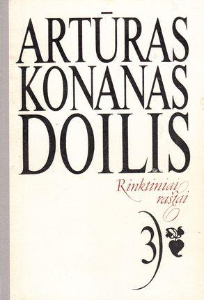 Rinktiniai raštai. 3 tomas Doilis