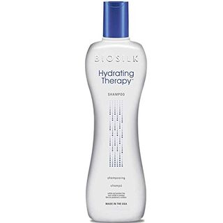 BIOSILK Hydrating Therapy Shampoo, 65ml