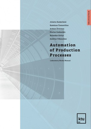 Automation of Production Processes