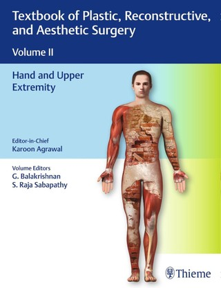 Textbook of Plastic, Reconstructive and Aesthetic Surgery (Vol. 2)