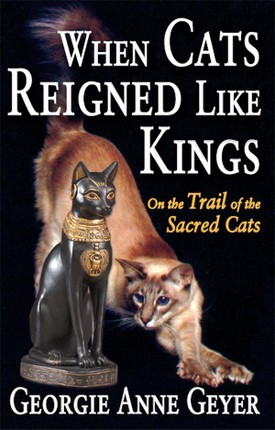 When Cats Reigned Like Kings