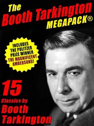 The Booth Tarkington MEGAPACK®