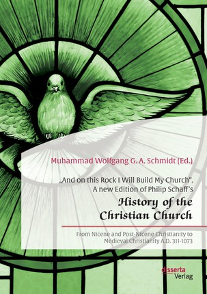 """History of the Christian Church"" - ""And on this Rock I Will Build My Church"""