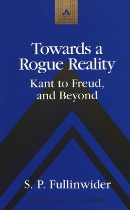 Towards a Rogue Reality