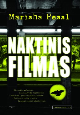 Naktinis filmas (net 768 psl.!)
