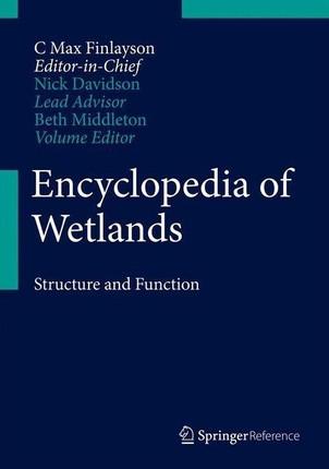 The Wetland Book I
